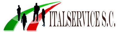 ITALSERVICE MULTISERVIZI - LOGO