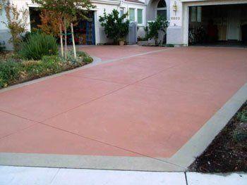 Concrete Staining Concrete Polishing Amp Decorative