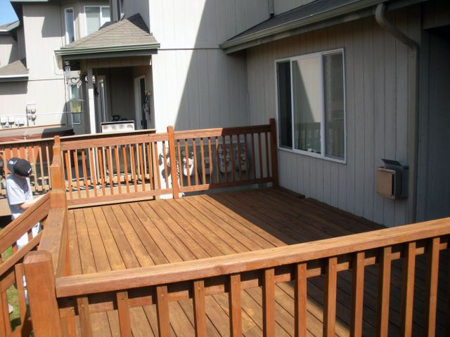 handyman services makes a home look brand new in Anchorage, AK