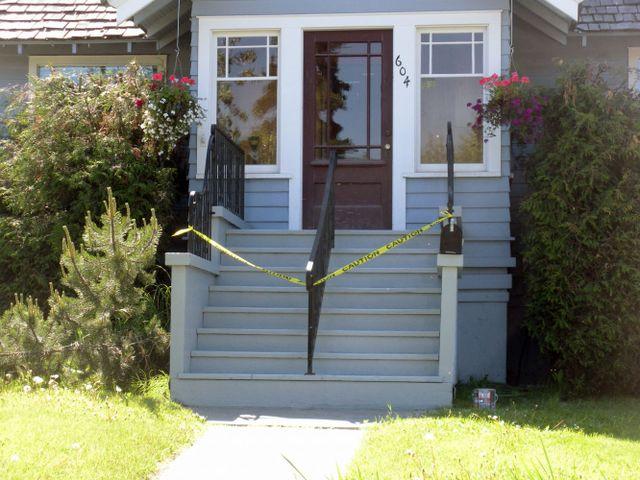 Professional home repairs