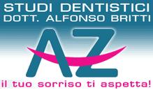 studio dentistico dott. alfonso britti - logo