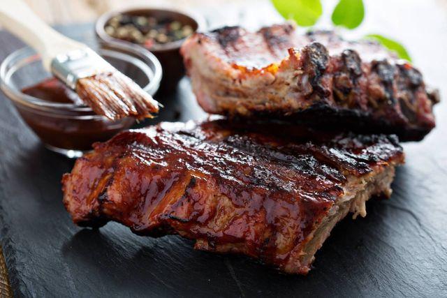 Ribeye Steaks Jacksonville, FL