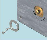 riparazione serrature di sicurezza vendita serrature a cilindro europeo, sostituzione serrature
