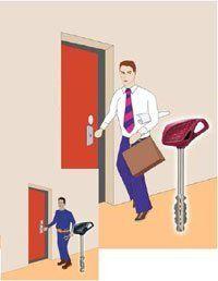 vendita chiavi a moduli vendita prodotti Cisa, vendita cilindri Cisa