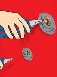 serrature brevettate, duplicazione chiavi antiche, vendita prodotti Cisa