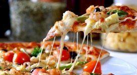 pizzeria, pizzeria forno a legna, pizza al tegamino