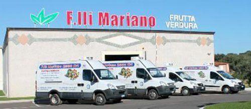 magazzino e negozio di frutta e verdura a Arzachena, OT