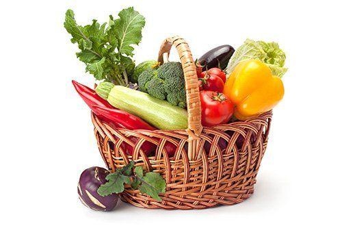 frutta e verdura a Arzachena, OT