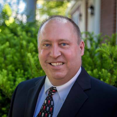 Todd Reese - Illinois Lawyer