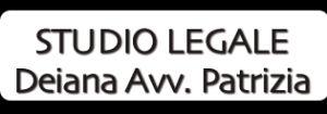 STUDIO LEGALE DEIANA AVV. PATRIZIA