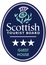 3 Star Guesthouse Accommodation in Aberdeenshire