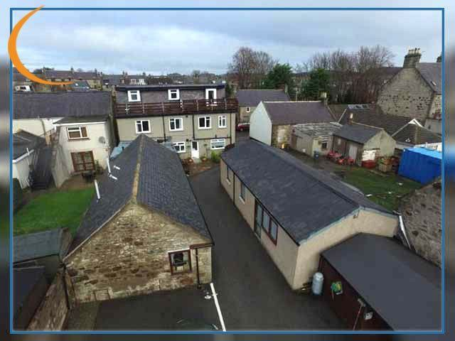 Our Accommodation, Aberdeenshire