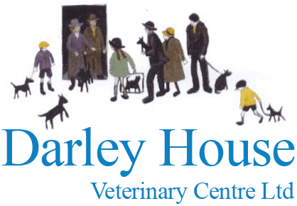 Darley House Veterinary Centre Ltd Company Logo