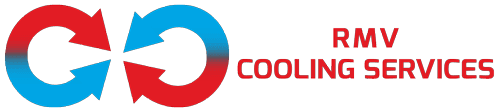 RMV Cooling Services logo