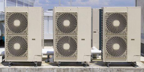 air conditioning engineers