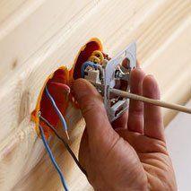 Rewiring of properties