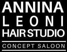 ANNINA LEONI HAIR STUDIO logo