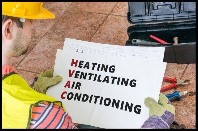 HVAC installation & repair in San Antonio, TX