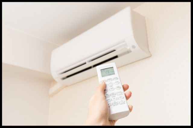 indoor air quality testing in Leon Valley, TX