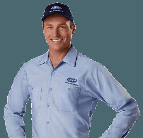 HVAC contractor in San Antonio, TX