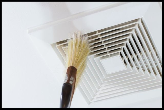 air duct cleaning & sealing in Shavano Park, TX