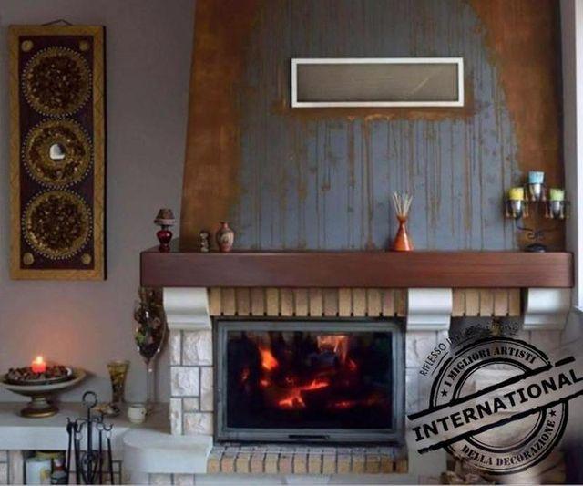 Stunning decorazioni ad arte with decoratore di interni - Decoratore d interni ...