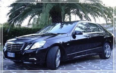 Mercedes da Cerimonia