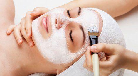 Skin care beauticians