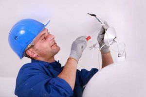 electrical lighting