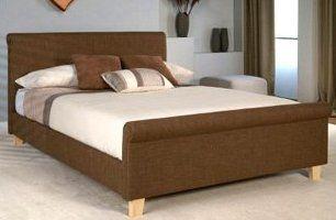 branded bed