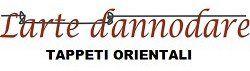 L'arte D'annodare - Logo