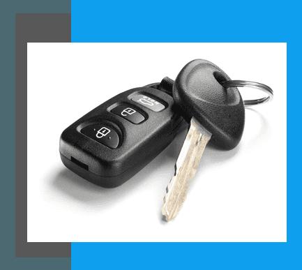 Roadside service for lost or broken car keys South East