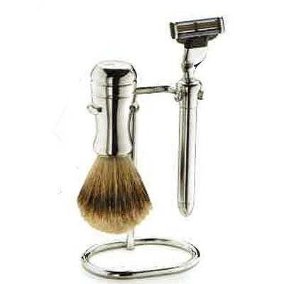 Set da barba
