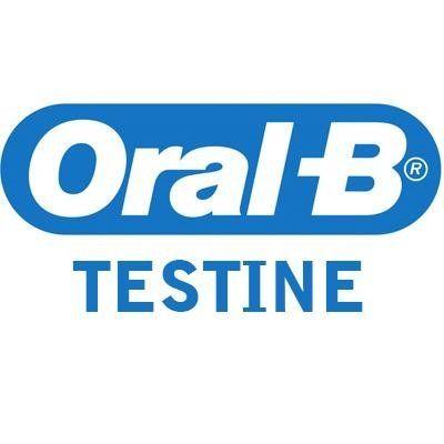 Testine Oral B