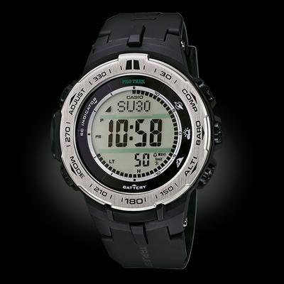Orologi Pro Trek Casio