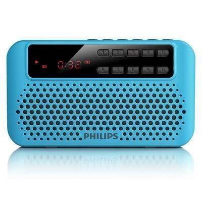 Radiosveglie Philips