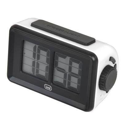 Orologio digitale con sveglia