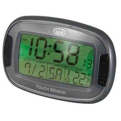 Orologio termometro
