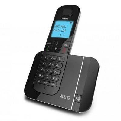 Telefoni cordless AEG