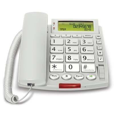 Telefoni di rete fissa Sirio