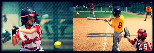 Baseball and Softball | Mesquite Sports Center |
