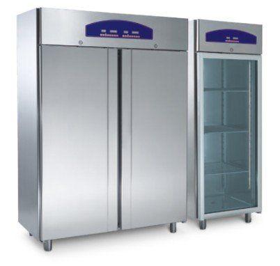 Refrigerazione per la ristorazione a Tecnochef srlin Castegnato