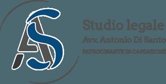 STUDIO LEGALE DI SANTO - LOGO