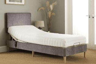 Banbury Electrical Adjustable Bed