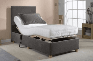 Chester Electrical Adjustable Bed