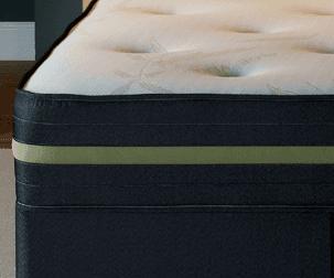 Emerald Divan Bed & Pocket Sprung Mattress