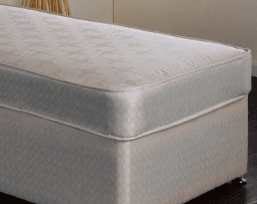 Glamis Divan Bed and Mattress