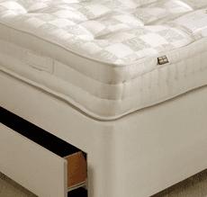 Kensington Divan Bed & Pocket Sprung Mattress