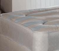 Mansfield Divan Bed and Mattress
