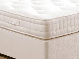 Oxford Divan Bed & Pocket Sprung Mattress
